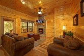 Cabin with Fully furnished Living Area