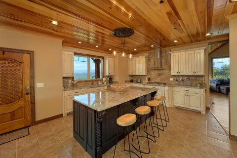 Spectacular 4 Bedroom Cabin in The Summit - 2nd Choice