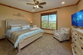 4 Bedroom Cabin with 3 Master Suites