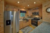 5 Bedroom Cabin with Fully Equipped Kitchen