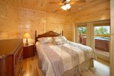 Pigeon Cabin with All King Bedrooms