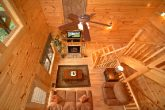 Luxurious 3 Bedroom Cabin with 3 Levels