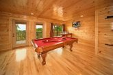 Smoky Mountain Cabin with Great Amenities