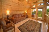 Cozy Pigeon Forge Cabin with Scenic Views