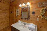 Luxurious 2 Bedroom Gatlinburg Cabin