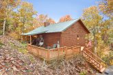 2 Bedroom Cabin Sleeps 6 All on 1 Floor
