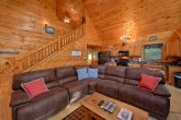 Premium 2 Bedroom Cabin Sleeps 8