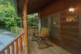 Large 2 Bedroom Cabin with Rocking Chairs