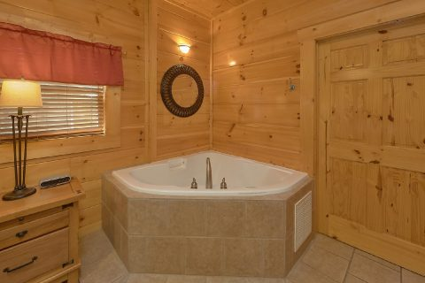 Master Bath Room - A Bliss