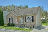 Pigeon Forge 2 Bedroom Vacation Home