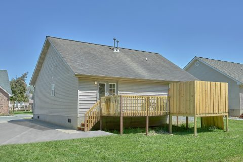 Spacious 2 Bedroom Vacation Home - A Cozy Cottage