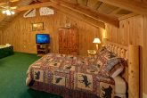 2 Bedroom Cabin with Loft Bedroom Sleeps 8
