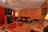 3 Bedroom Cabin Sleeps 8 with XBOX