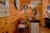 3 Bedroom Cabin Sleeps 8 in Gatlinburg