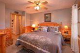 Luxury 3 Bedroom Cabin in Gatlinburg