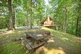 Cabin with Picnic Area
