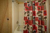 4 Bedroom 2 Bath Sleeps 10 Pigeon Forge