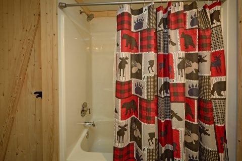 4 Bedroom 2 Bath Sleeps 10 Pigeon Forge - A Hop Skip and a Jump