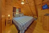 Luxury cabin with 3 Master Bedrooms