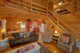 Log Cabin 2 Bedroom Sleeps 6