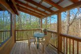 Outdoor Table and Chairs 2 Bedroom Cabin
