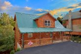 Premium 5 bedroom cabin in Pigeon Forge