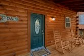 Luxurious cabin rental with 5 bedrooms