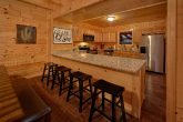 5 Bedroom cabin with Luxurious Kitchen
