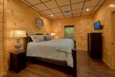Luxurious cabin with 4 Master Suites