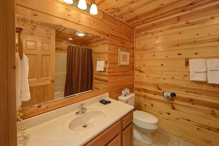 Private Master Suite with attached bath - A Perfect Stay
