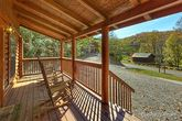 Smoky Mountain 1 Bedroom Cabin