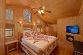 Luxury cabin with 5 King Bedrooms