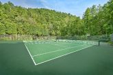 3 Bedroom cabin with Resort Tennis Court