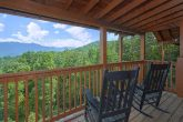 Premium cabin with Views of Gatlinburg