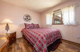 3 bedroom vacation rental with queen bedroom