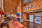 2 Bedroom Cabin near Pigeon Forge and Gatlinburg