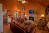 1 Bedroom Cabin Near Sevierville