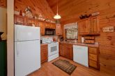 1 Bedroom Cabin with Fully Equipped Kitchen