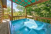 Hot Tub with Scenic Views