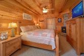 Cabin with King Sized Master Bedroom