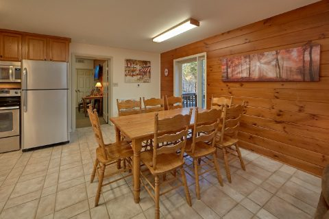 Adventure Lodge Gatlinburg 4 Bedroom Cabin - Adventure Lodge Gatlinburg