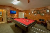 4 Bedroom Sleeps 18 with Large Game Room