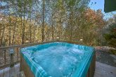 Private Hot Tub Gatlinburg Cabin Sleeps 18