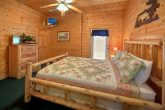 Spacious cabin to accommodate 23 guests