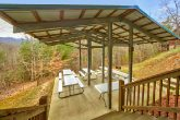 Pigeon Forge Cabin with a Spacious Picnic Area