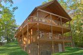 Pigeon Forge 3 Bedroom Cabin Sleeps 10
