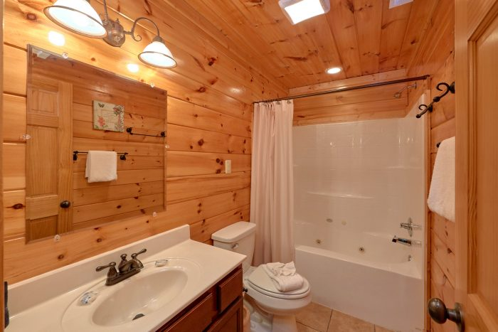 2 Bedroom 2 Full Bath Sleeps 8 - Almost There