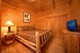 Premium 2 Bedroom cabin with 2 King Suites