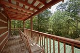 Cabin with Wooded Views