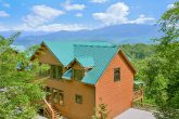 Premium Gatlinburg Cabin Rental with Views